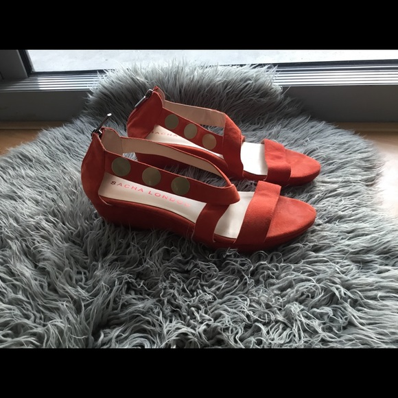 Sacha London Shoes   Sale   Poshmark